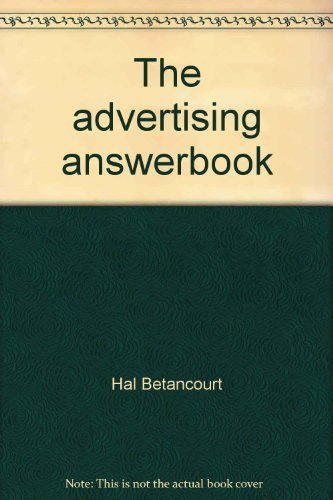 9780130145147: The advertising answerbook