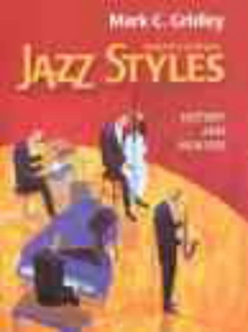 9780130145161: Jazz Styles: History and Analysis