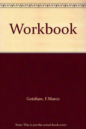9780130145895: Workbook