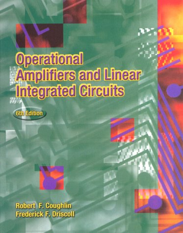 9780130149916: Operational Amplifiers and Linear Integrated Circuits: United States Edition