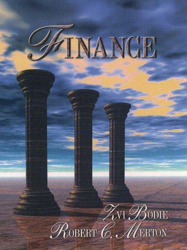 9780130151025: Finance