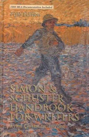 9780130151551: Simon & Schuster Handbook for Writers