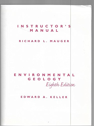 9780130153852: Instructors Manual