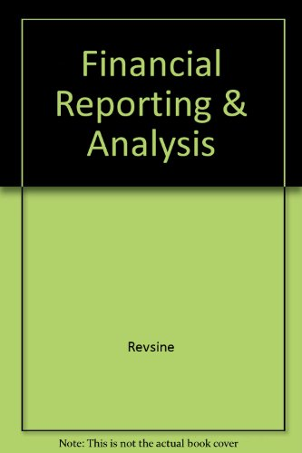 9780130154408: Financial Reporting & Analysis