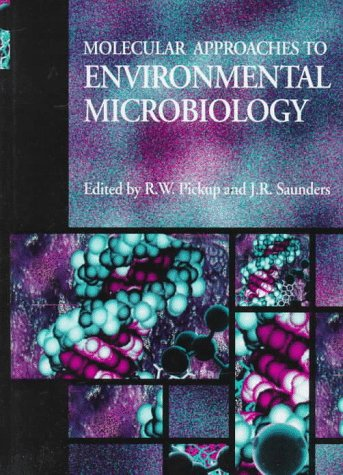 9780130154965: Molecular Approaches to Environmental Microbiology