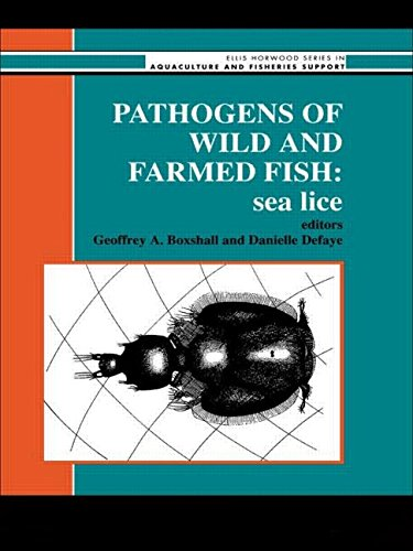 9780130155047: Pathogens Of Wild And Farmed Fish: Sea Lice (Ellis Horwood Series in Pharmaceutical Technology)