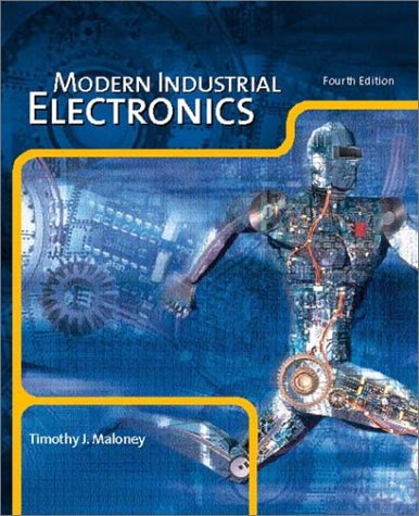 9780130156761: Modern Industrial Electronics (4th Edition)