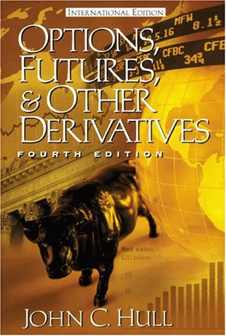 9780130158222: Options, Futures, and Other Derivatives