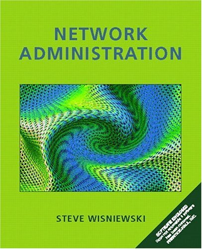 9780130158826: Network Administration