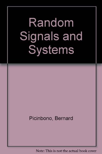 9780130159007: Random Signals and Systems