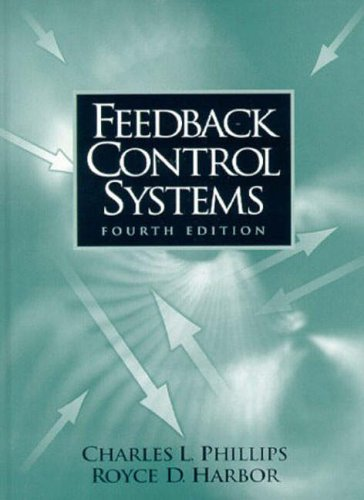 9780130161246: Feedback Control Systems (International Edition)