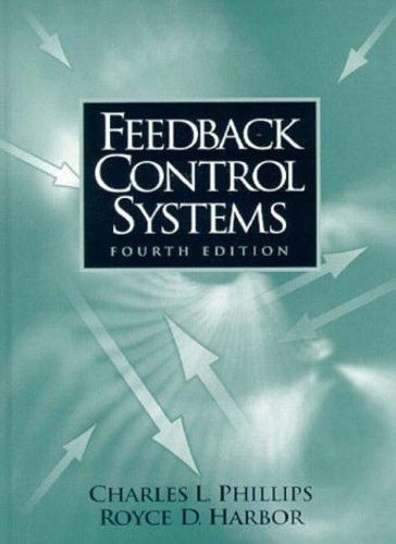 9780130161246: Feedback Control Systems (International Edition)