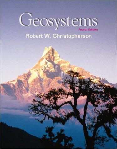 9780130161352: Geosystems: An Introduction to Physical Geography: With Virtual Fieldtrip CD Rom