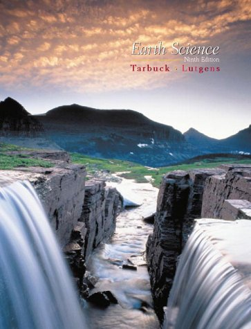 Earth Science: Edward J. Tarbuck,