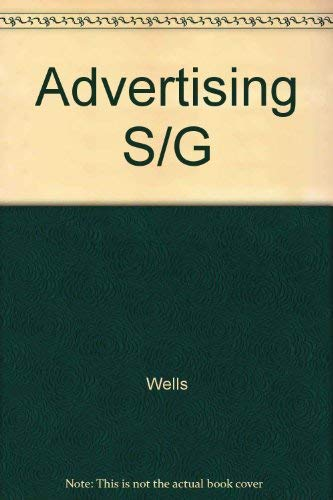 9780130162212: Advertising S/G