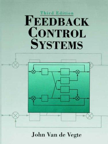 9780130163790: Feedback Control Systems