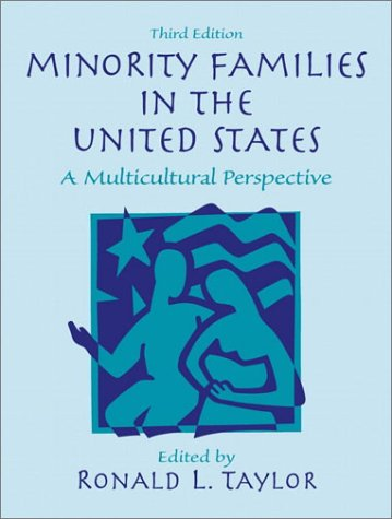 9780130165589: Minority Families in the United States: A Multicultural Perspective (3rd Edition)