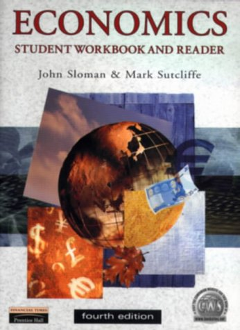 9780130166050: Economics: Student Workbook and Reader
