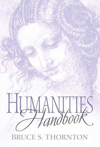 9780130166647: Humanities Handbook