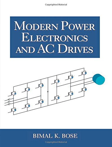 9780130167439: Modern Power Electronics and AC Drives