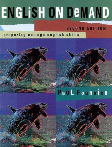 English on Demand : Basic Skills for: Paul Fournier