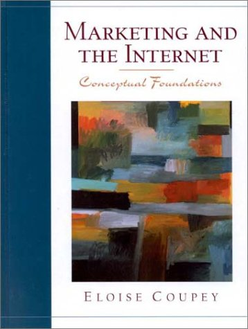 9780130169754: Marketing and The Internet