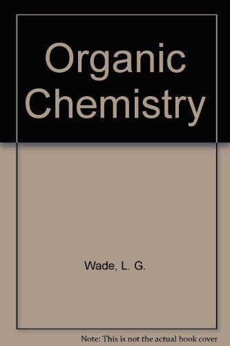 9780130169839: Organic Chemistry