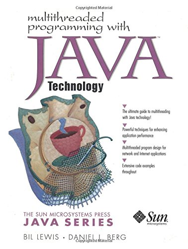 9780130170071: Multithreaded Programming with Java Technology