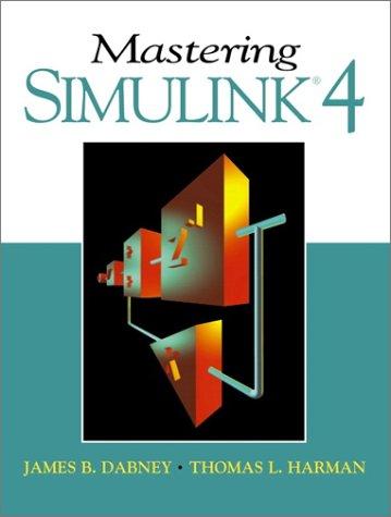 9780130170859: Mastering Simulink 4