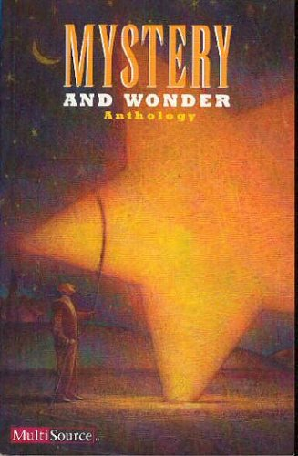 9780130170880: Mystery and Wonder Anthology