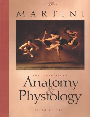 9780130172921: Fundamentals of Anatomy and Physiology