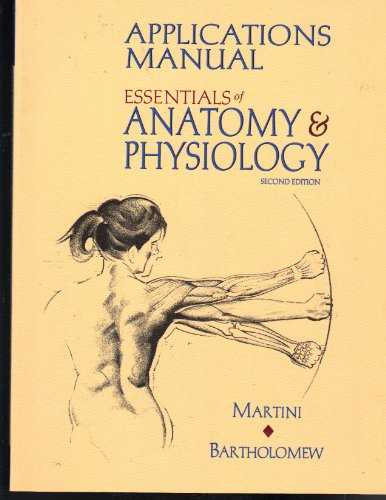 9780130172983: Essentials of Anatomy and Physiology