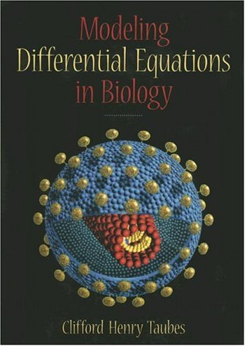 9780130173256: Modeling Differential Equations in Biology
