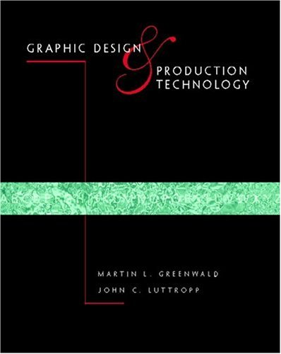 9780130174451: Graphic Design and Production Technology