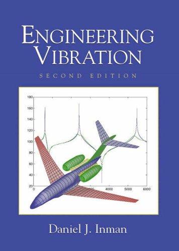 9780130174482: Engineering Vibrations