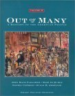 9780130175113: Out of Many: Brief Edition