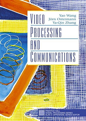 9780130175472: Video Processing and Communications