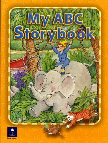9780130175878: My ABC Storybook Student Book