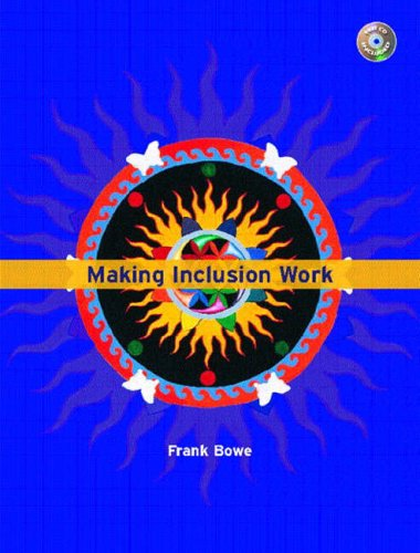 9780130176035: Making Inclusion Work