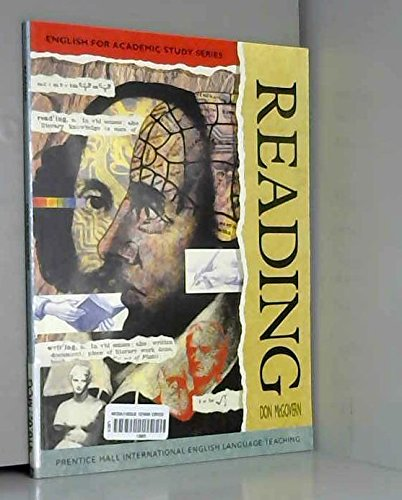 9780130178725: Reading: Student's Book (English for Academic Study)