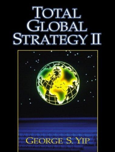 9780130179173: Total Global Strategy II (2nd Edition)