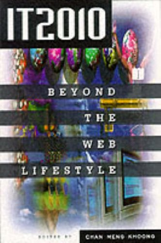 9780130179371: IT2010: Beyond the Web Lifestyle