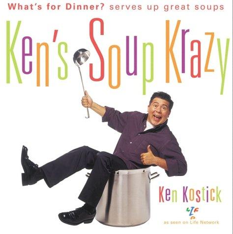 9780130181831: Ken's Soup Krazy