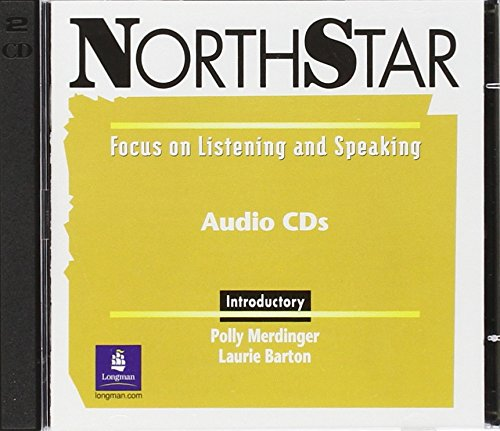 9780130181954: Northstar Focus on Listening and Speaking, Introductory