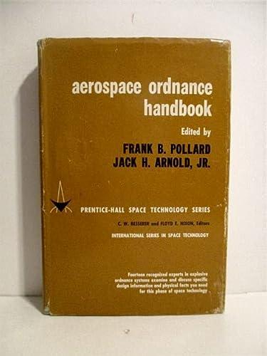 9780130182425: Aerospace Ordnance Handbook