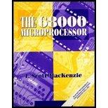 9780130182661: 68000 Microprocessor