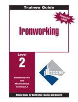 9780130183149: Ironworking Lev 2 Trainee Guide 99 Rev Pb