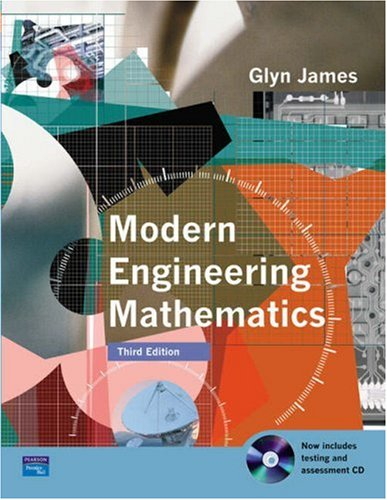 Modern Engineering Mathematics: Prof Glyn James,