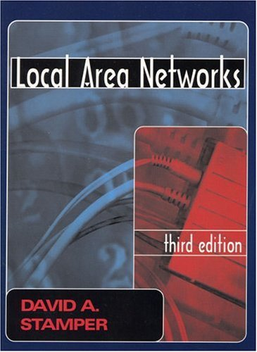 9780130183774: Local Area Networks