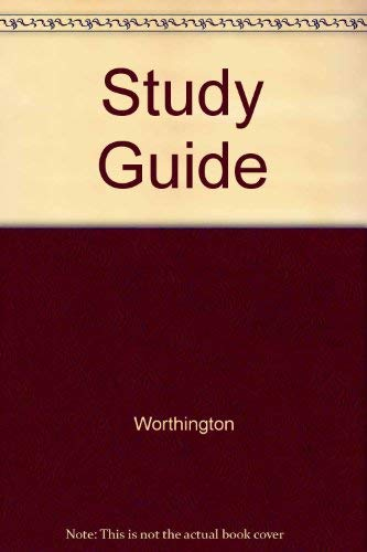 9780130184313: Study Guide